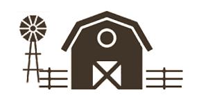 ikona farmy