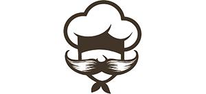 ikonka kucharza z wąsem