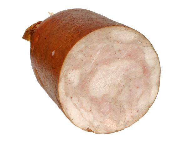 szynka schabowa
